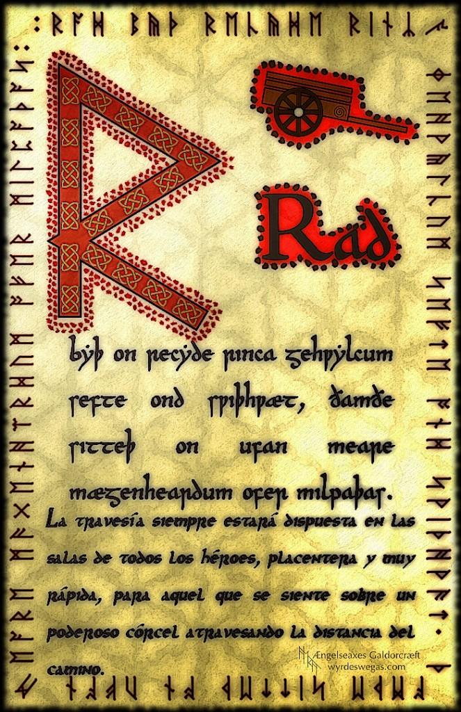Runa-RAD