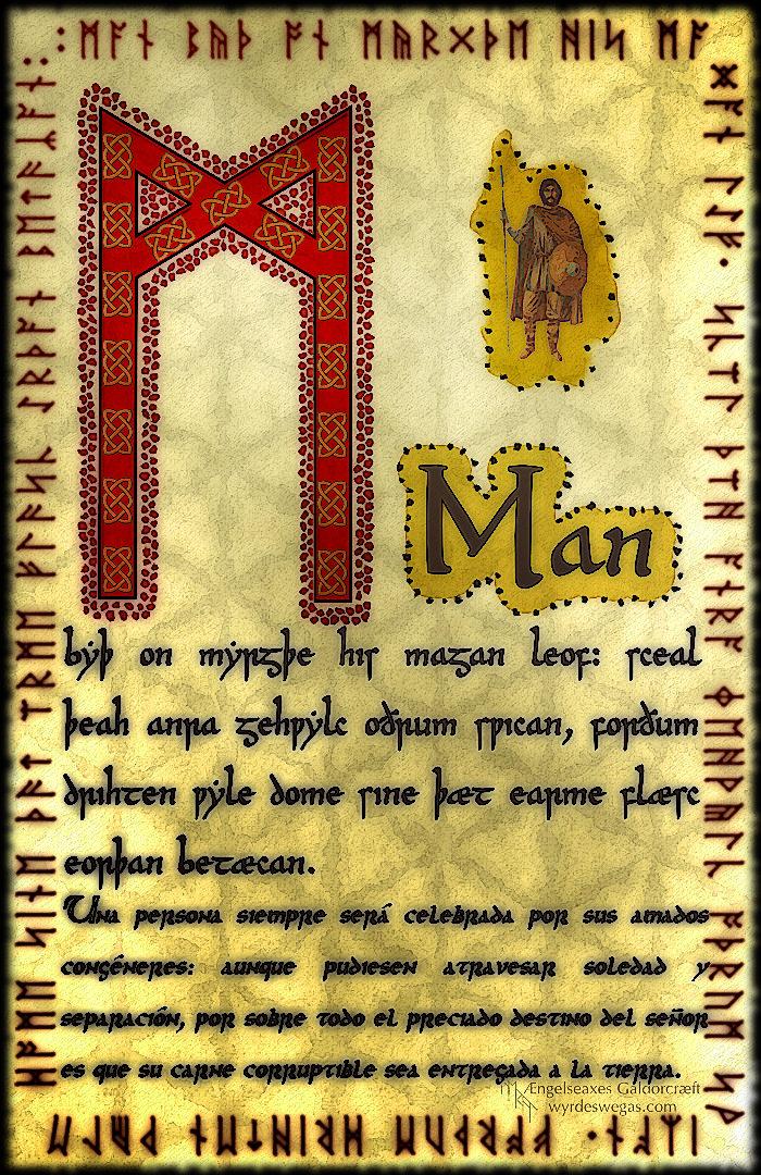 Runa-MAN