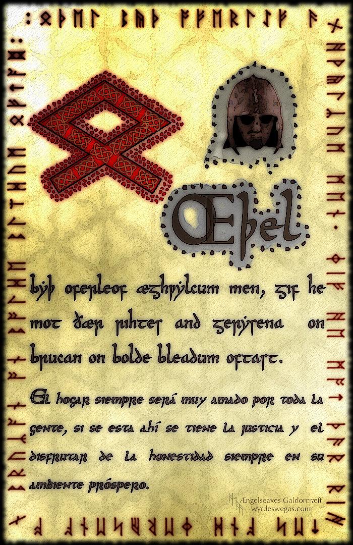 Runa-OEÞEL