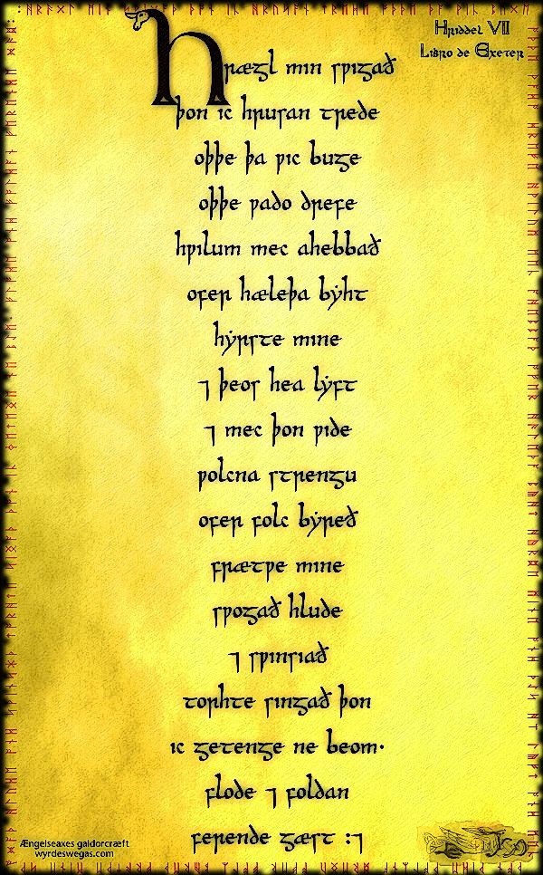 Exeteres Hriddel VII