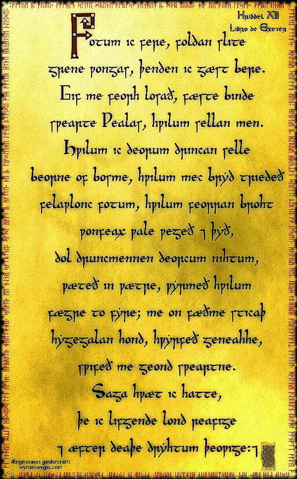 hriddelxii